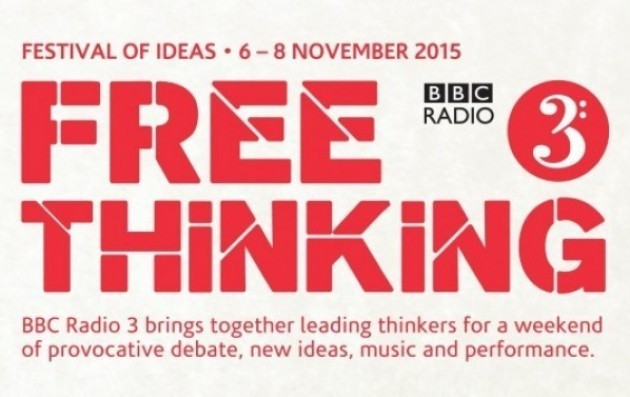 Festival of free thinking